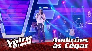 download musica Mariana Coelho canta Por Enquanto na Audição – 'The Voice Brasil' 6ª Temporada