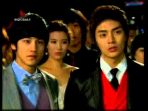 Boys Before Flowers 25(part.3 7) Indo Sub.mpg video