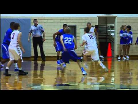 Tuesday High School Hoops
