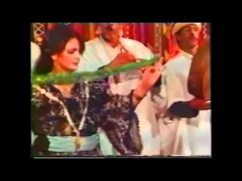 Gasba & danse chaoui - Gasba u Bendir