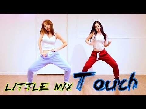 Little Mix - Touch WAVEYA Choreography Ari