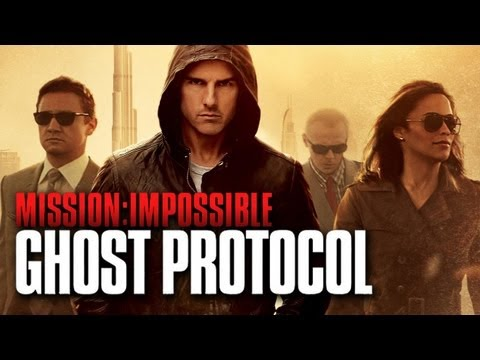 Mission: Impossible – Ghost Pr... is listed (or ranked) 16 on the list The Best CIA Movies