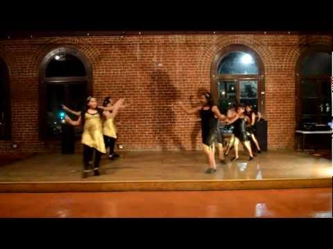 Bhangra: Chal Kudiye