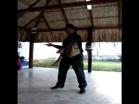 El Zorro - El Xorro - Jairo Garcia - Humorista costeño - Chiste