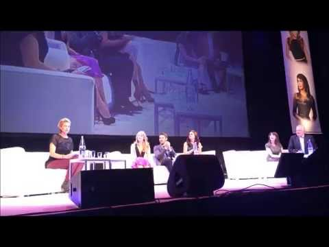 The Bold And The Beautiful Bold Live 2014 Youtube