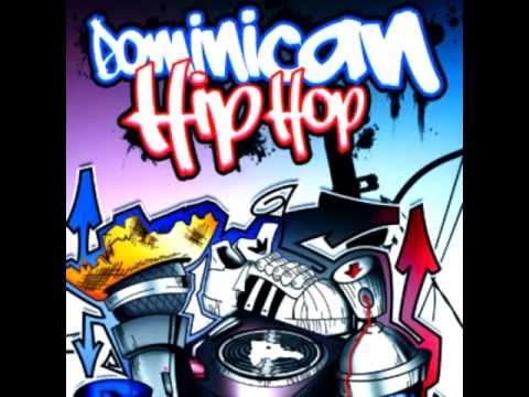 Rap Dominicano - Capea El Dough (Instrumental)