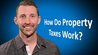 How do property taxes work? - Lawyer Up