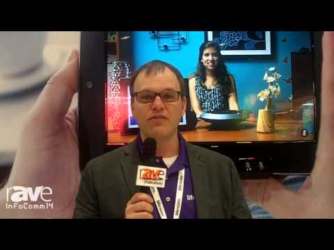 InfoComm 2014: LifeSize Offers Cloud and On-Premise Videoconferencing Solutions