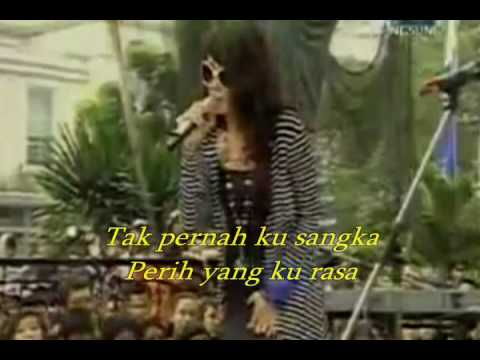 MULAN JAMEELA FEAT MITA ~ YA ALLAH { FULL SONG WITH LYRICS }