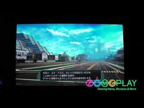 Shin Gundam Musou Unboxing & Impressions (PS Vita) [HD]