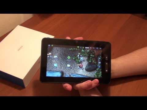 Китайский планшет MOMO9 после года использования