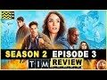 Timeless Season 2 Episode 3 Review & Reaction | AfterBuzz TV