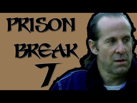Brother Das Quest - Prison Break (capítulo 7)