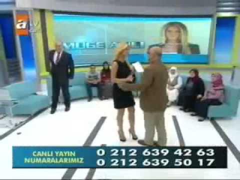 Müge Anlı ile Tatlı Sert 13 haziran 2013 perşembe 1  bölüm