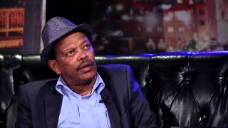 Seifu Show Interview with Teferi Alemu - Part 2