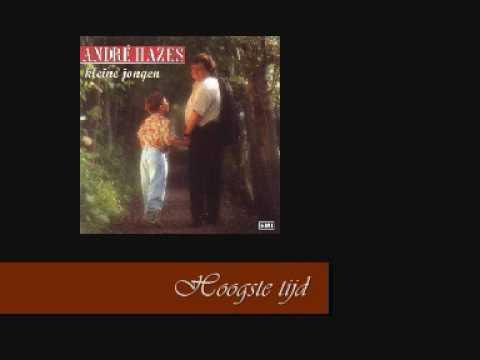 Andre Hazes - Hoogste Tijd
