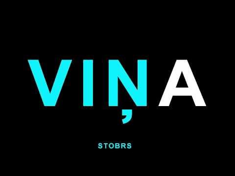 STOBRS - VIŅA