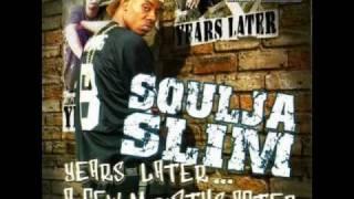 Watch Soulja Slim Magnolia video