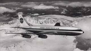 Watch Roger Miller Boeing Boeing 707 video