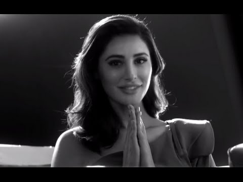 Nargis Fakhri in India