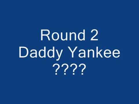 Porta vs Daddy Yankee