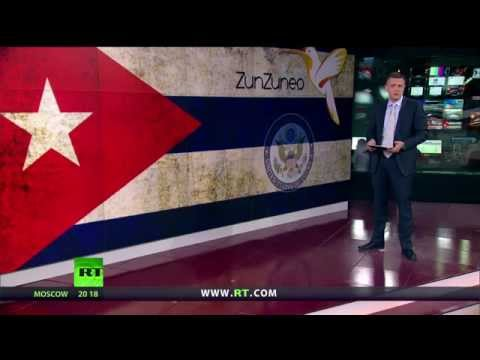 Agitprop App: US exposed in 'Cuban Twitter' anti Castro campaign