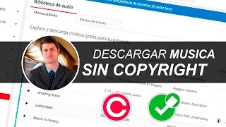 Musica Para Tus Videos De YouTube Sin Copyright