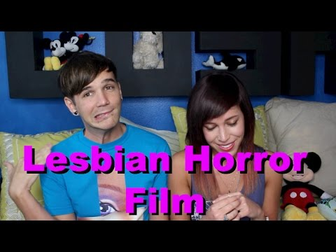 Lesbian Horror Film video
