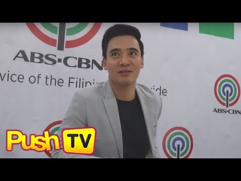 Push TV: Erik Santos to have 15 guests in upcoming major concert