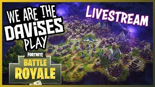 First Electric Stream! | Fortnite Live Stream