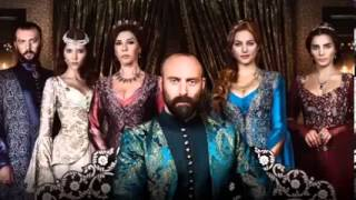 حريم السلطان3(Harem sultan 3)