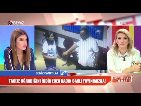 CHP'li başkanın taciz ettiği kadın anlattı! Bana neler dedi neler