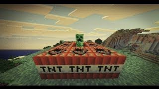 Minecraft xbox360 tu pixel art 20 mundo pixel 19833 views from youtube