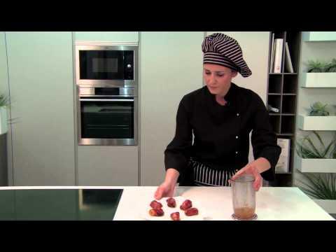 Tapas 7: Nidos de huevo y chorizo y pincho de plátano y beicon