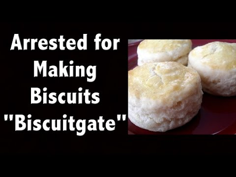Savannah's Biscuit Police arrest Dangerous Criminal in Undercover Sting!