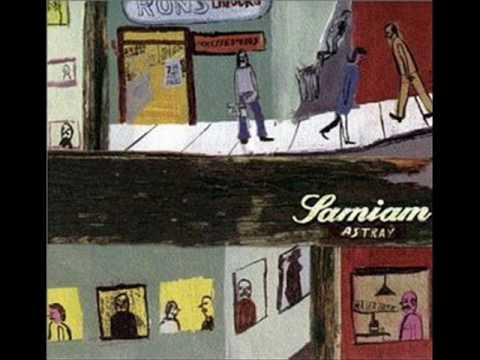 Samiam - Curbside