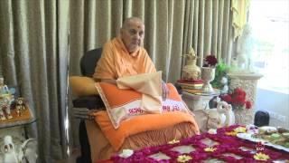 Guruhari Darshan 14 to 16 Mar 2015 - Pramukh Swami Maharaj