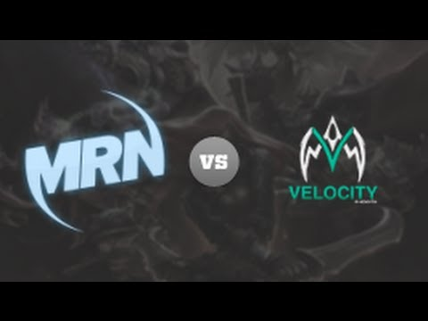 MRN vs VES Game5 - LCS 2013 NA Summer Promo D2