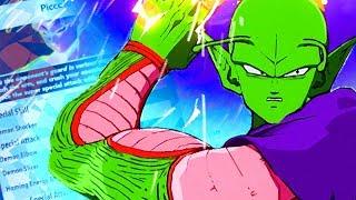 Piccolo Breakdown - Dragon Ball FighterZ Tips & Tricks