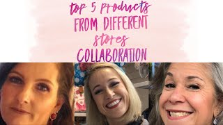 Top 5 Products from Trader Joes, Aldis, and the 99 cent Store Collab!