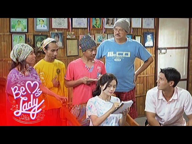 Be My Lady: Phil & Pinang's wedding preparations