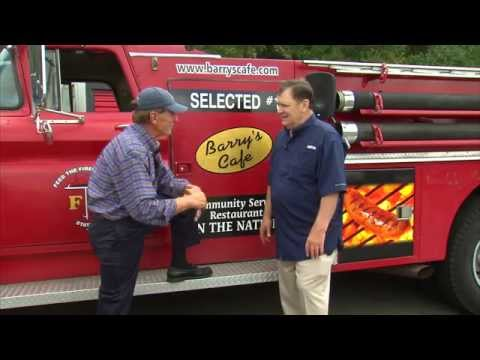 """Ep. 203 - """"Feeding Our Firefighters"""""""