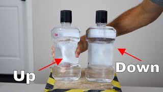 Can You Solve The Reverse Cartesian Diver Problem?
