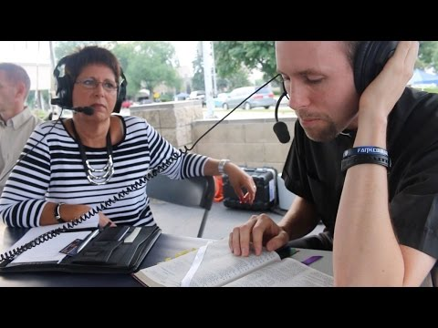 First Fruits of the #DreamCruise with Teresa Tomeo: LIVE Broadcast
