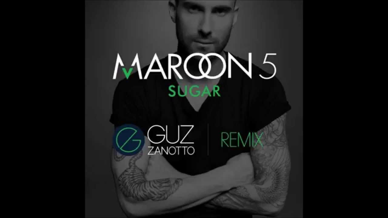 Maroon 5 - Girls Like You (ZYN Remix) - YouTube