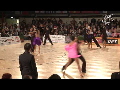 Samba | 2012 World Open Latin Final