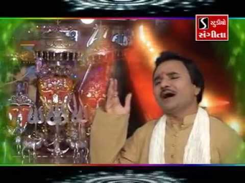 Hemant Chauhan - Non Stop Garba - B video