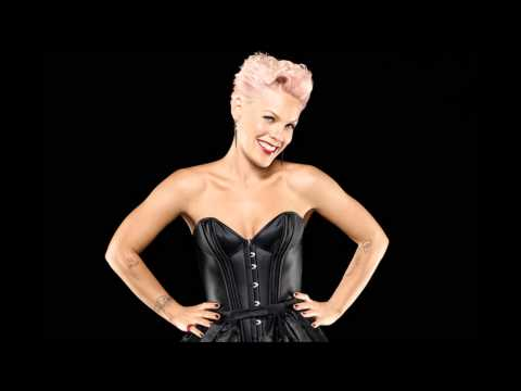 Pink   Today's the Day The Ellen Show Lyrics