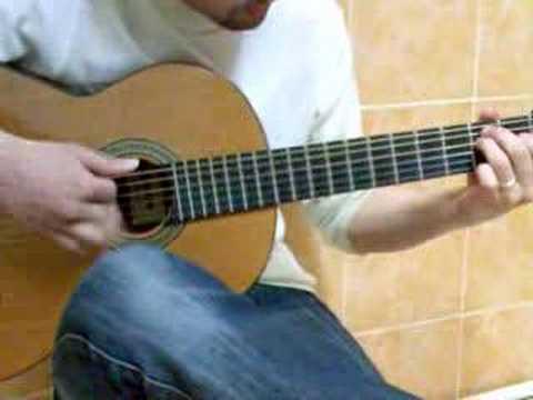 Paco Peña - Alegrias