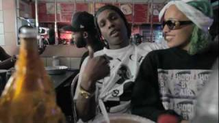 Watch Asap Rocky Peso video